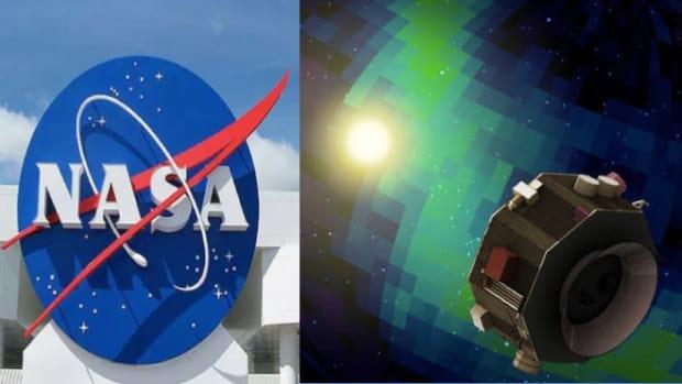 NASA IMAP