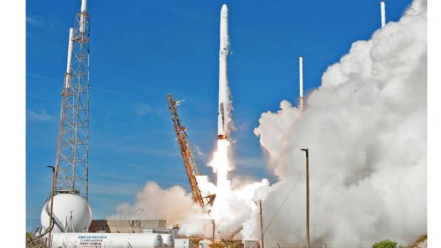 NASA cargo mission