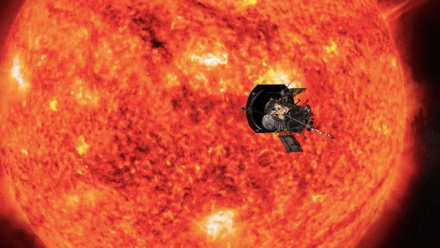 NASA's Solar probe