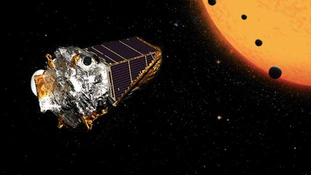 NASA Kepler Discovery