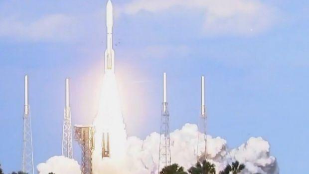 NASA GOES-S