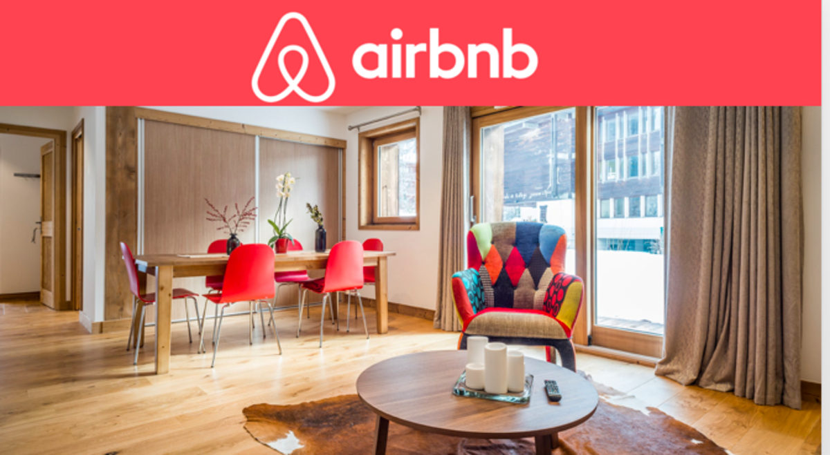 AirBnB is trying to make it simpler for people with disabilities to find accommodations on the app.