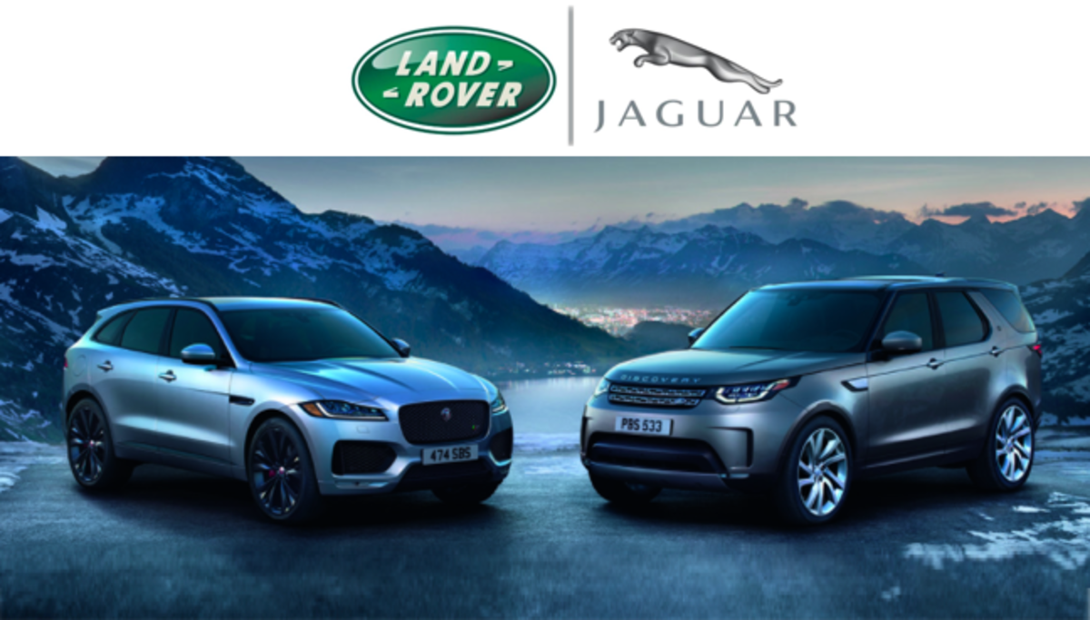 BlackBerry and Jaguar Land Rover are likely to collaborate and develop electric car software.
