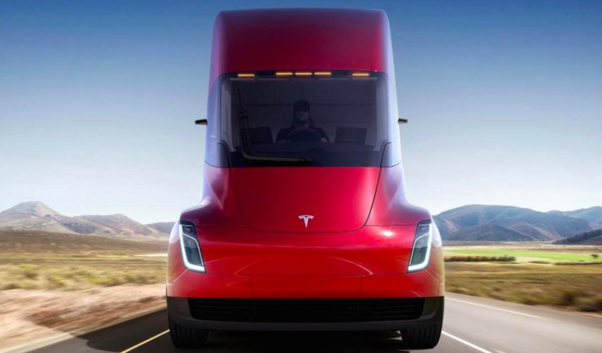Walmart has confirmed that it already pre-ordered 15 of Tesla's semi trucks.