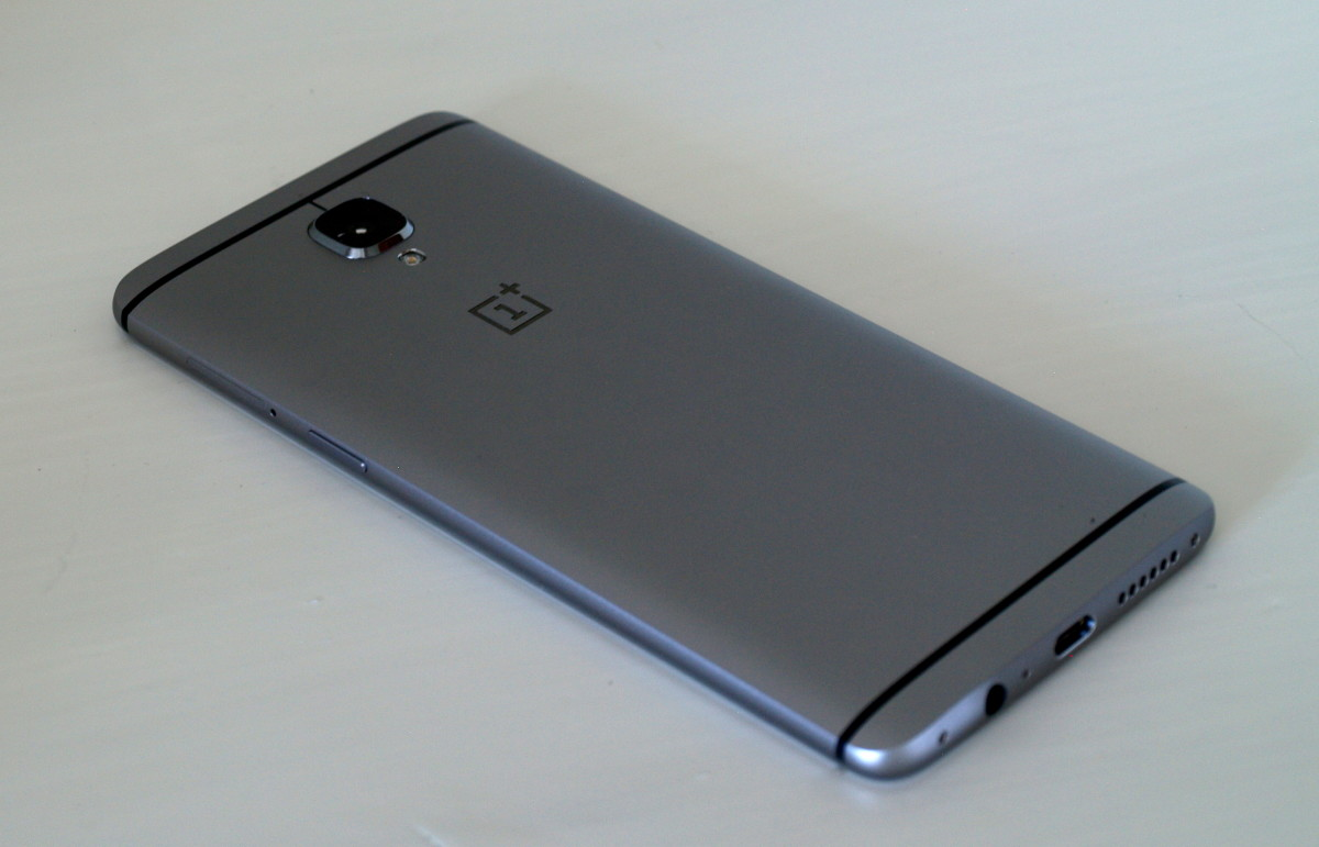 The company has sent out the Android Oreo update to the OnePlus 3/3T and OnePlus 5/5T.